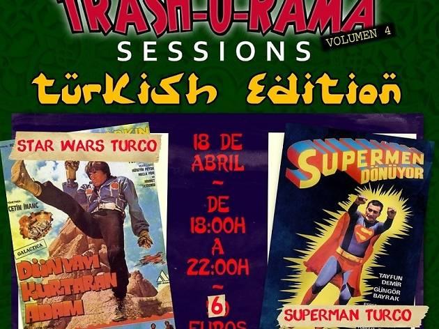 Trash-O-Rama IV
