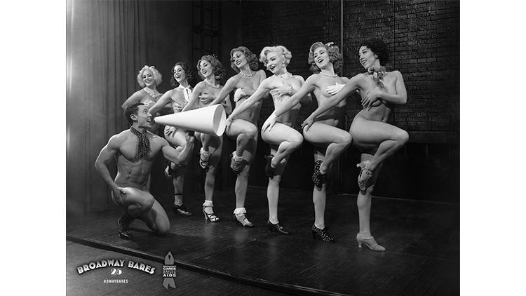 Top Bottoms of Burlesque: The Choreographer