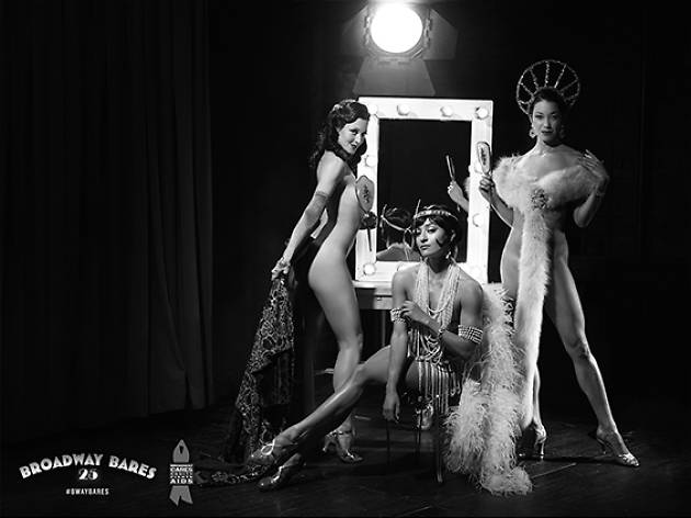 Top Bottoms of Burlesque: The Female Ingenues