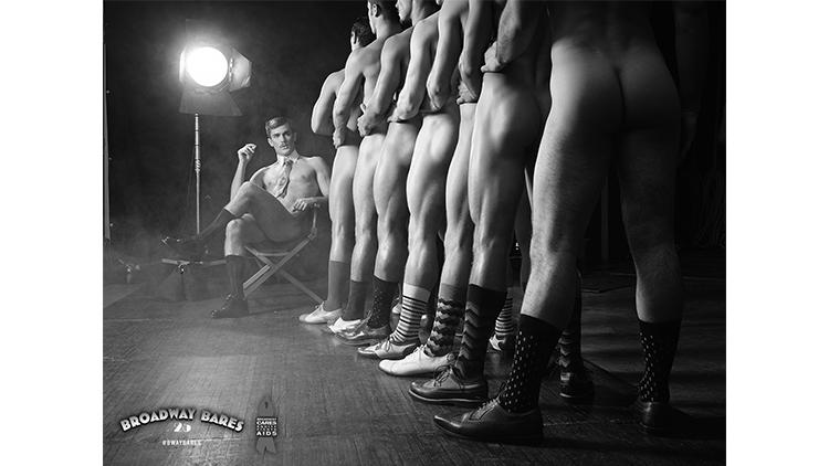 Top Bottoms of Burlesque: The Director