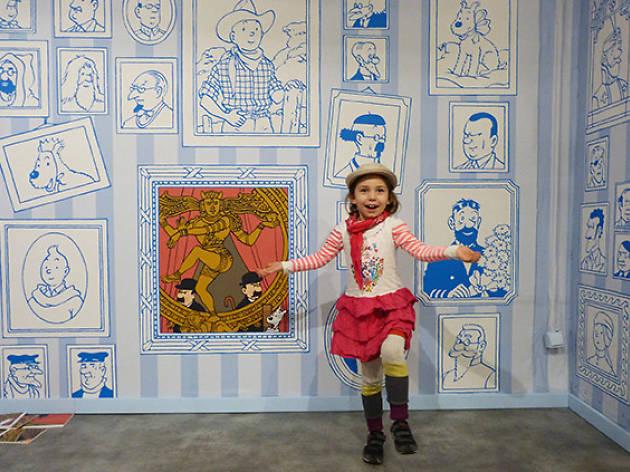 Les musées pour enfants