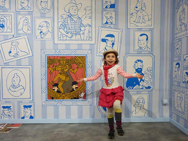 Top 10 des musées pour enfants