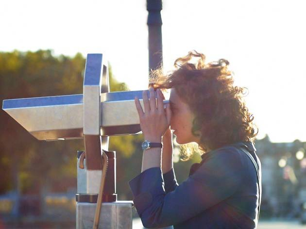 D'A 2015: Los exiliados románticos