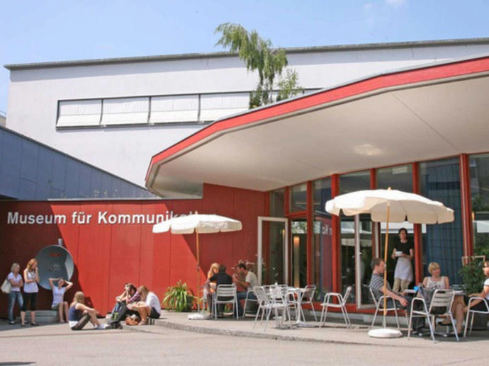 museum communication, switzerland
