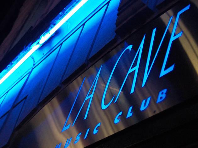la cave, music club, switzerland