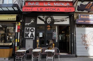 Moka Goncourt (© Vincent Pflieger)