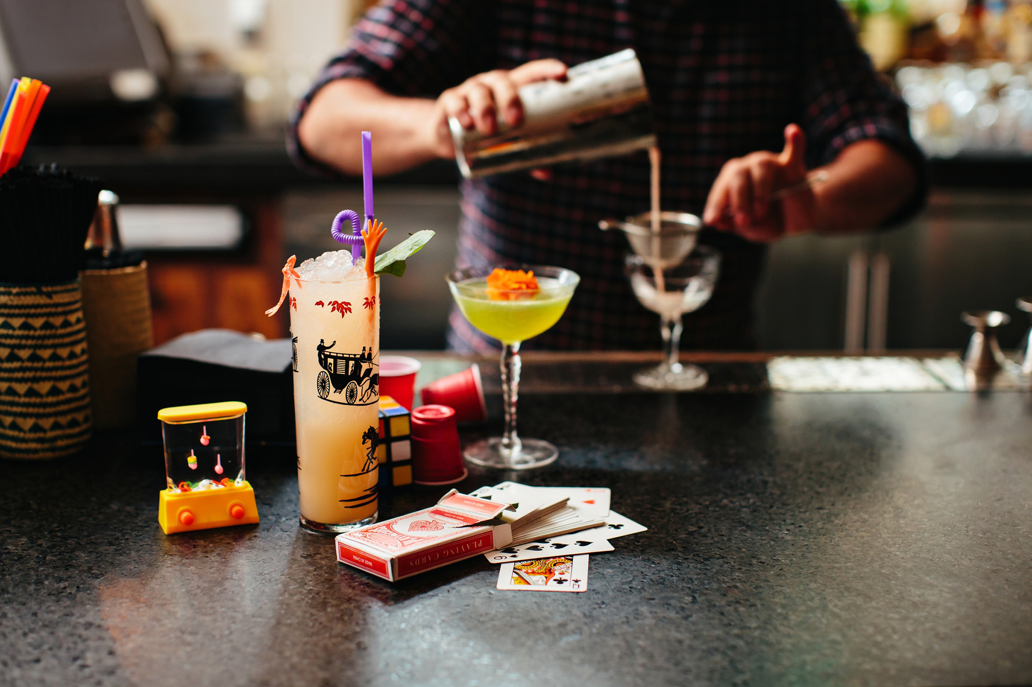 Ladies and gentlemen, these are the best cocktail bars in Boston
