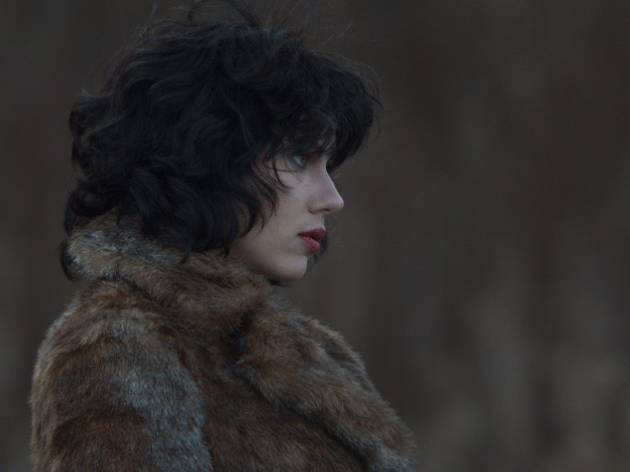 D'A 2015: Under the skin