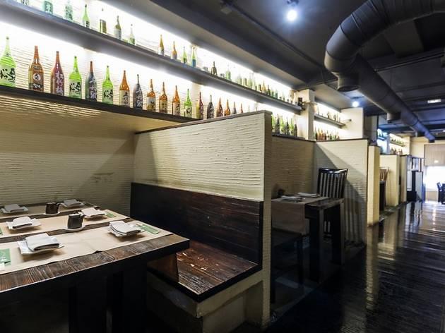 Himawari Sake Dining
