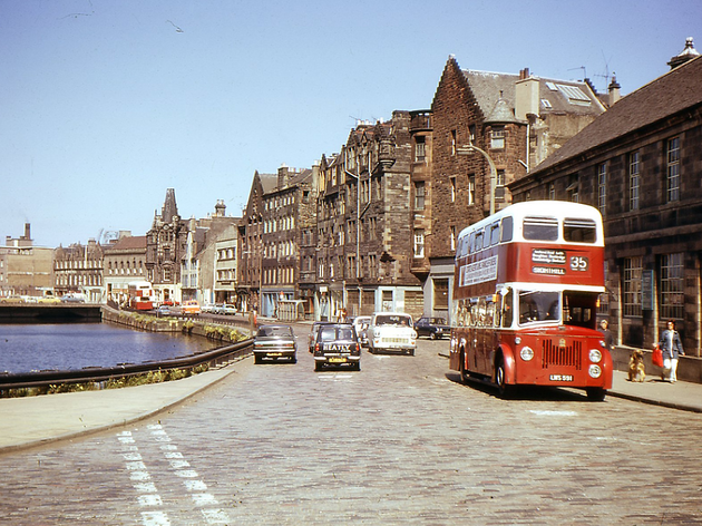 16 nostalgic pictures of Edinburgh in the '70s