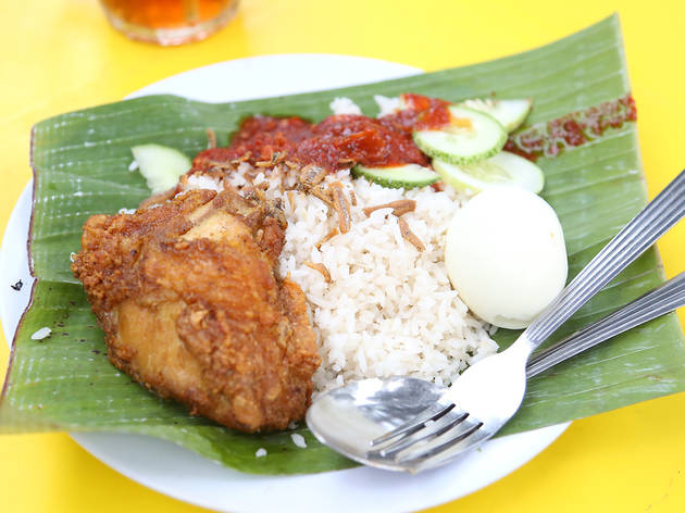 Top 10 things to eat in KL