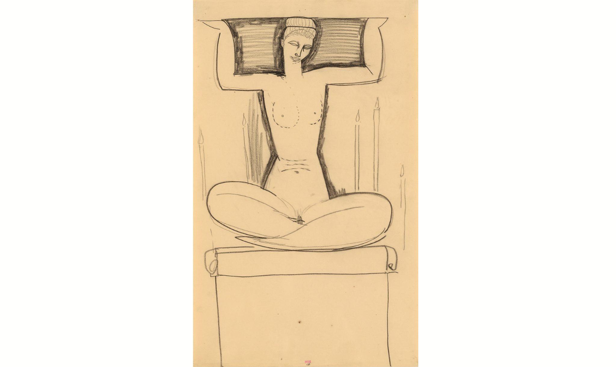 Modigliani: A Unique Artistic Voice