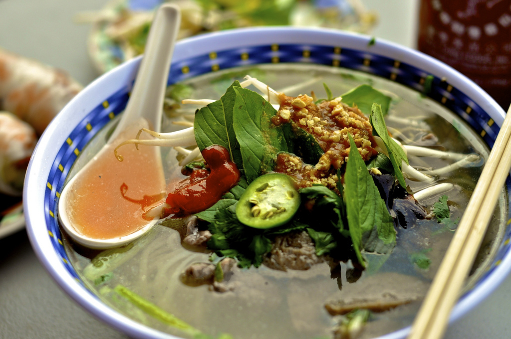 The best Vietnamese restaurants in Paris