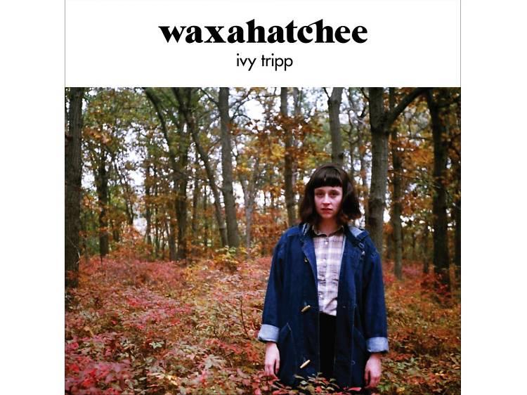 Waxahatchee –'Ivy Tripp'