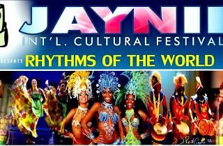 Jaynii Festival | 13 - 16 Aug