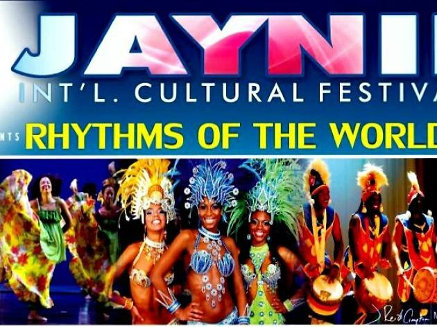 4th JayNii International Cultural Festival | Aug 8-9