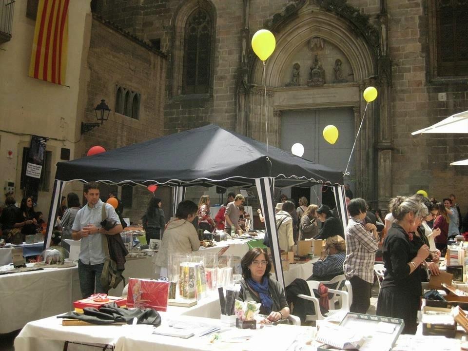 Festival llibres d'artista