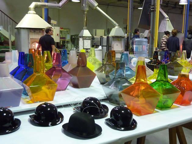Delphine Coindet : Modes et usages de l'art