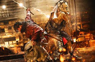 Rurouni Kenshin 3: The Legend Ends