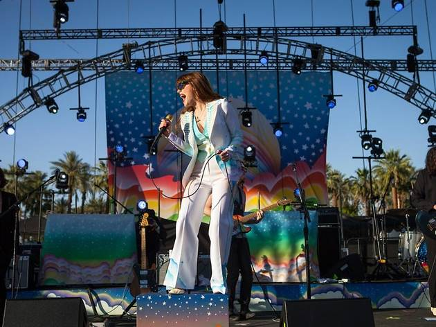Our 50 best photos from Coachella 2015
