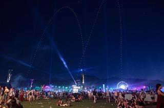 Coachella 2015, day 2