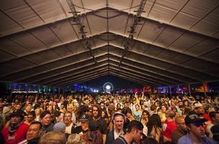 LCD Soundsystem, Guns N' Roses and Calvin Harris to headline Coachella 2016
