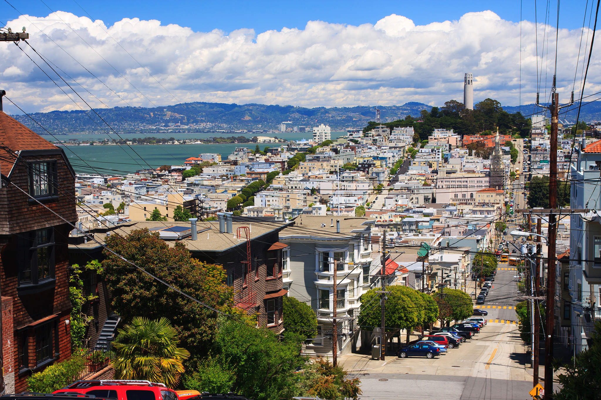 22 things that only San Franciscans would ever put up with
