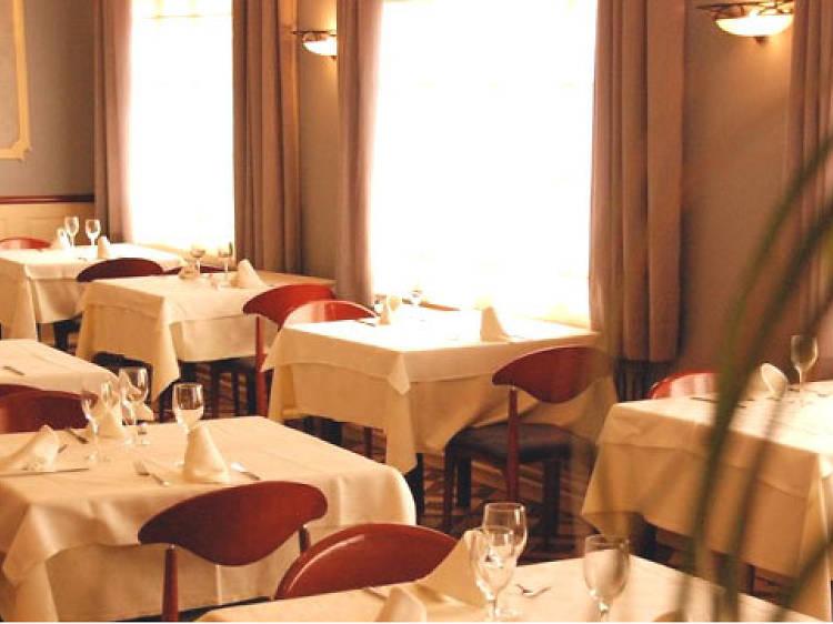 Restaurant Hotel Robert