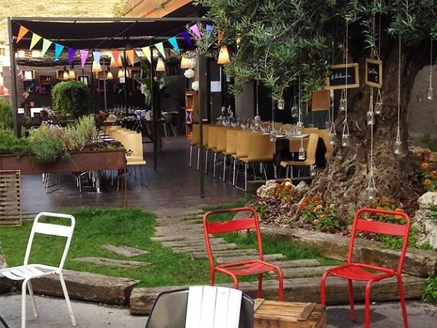 Restaurant La Barca