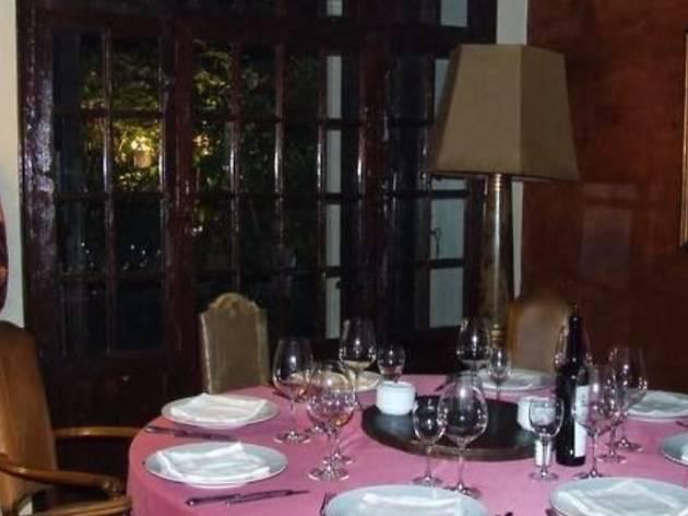 Carnívor Restaurant Garraf
