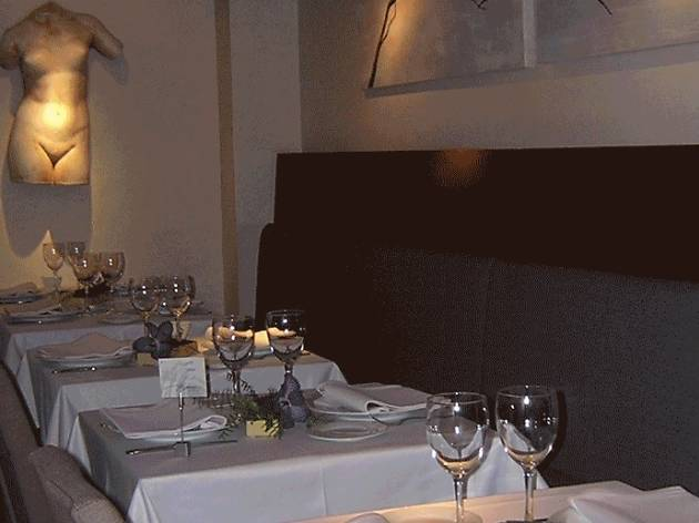 Bocca Restaurant