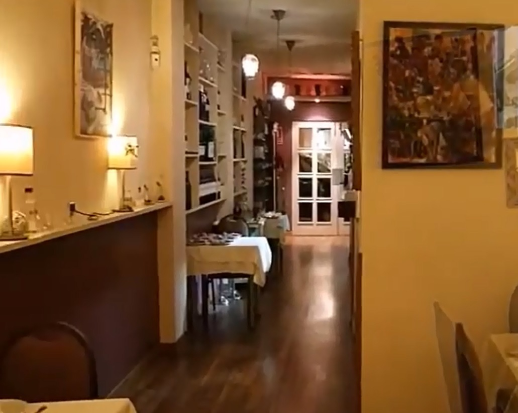 La Treva Restaurant