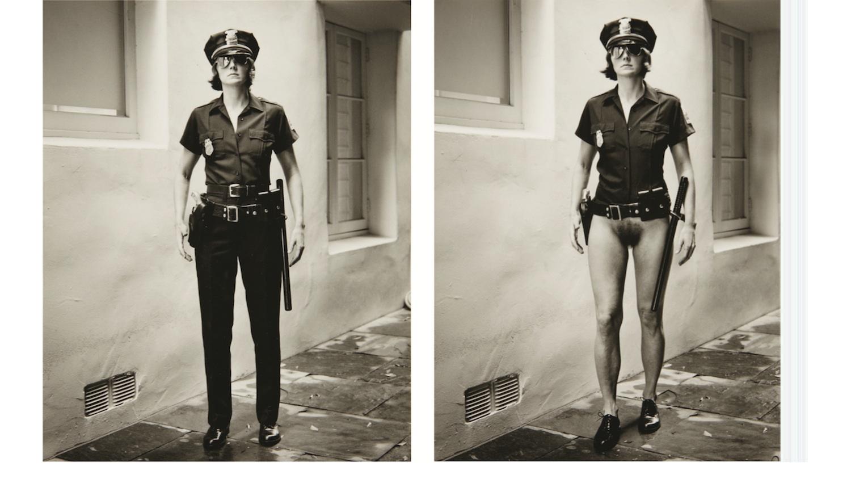 Testé pour vous : les limites du sex appeal de l'uniforme