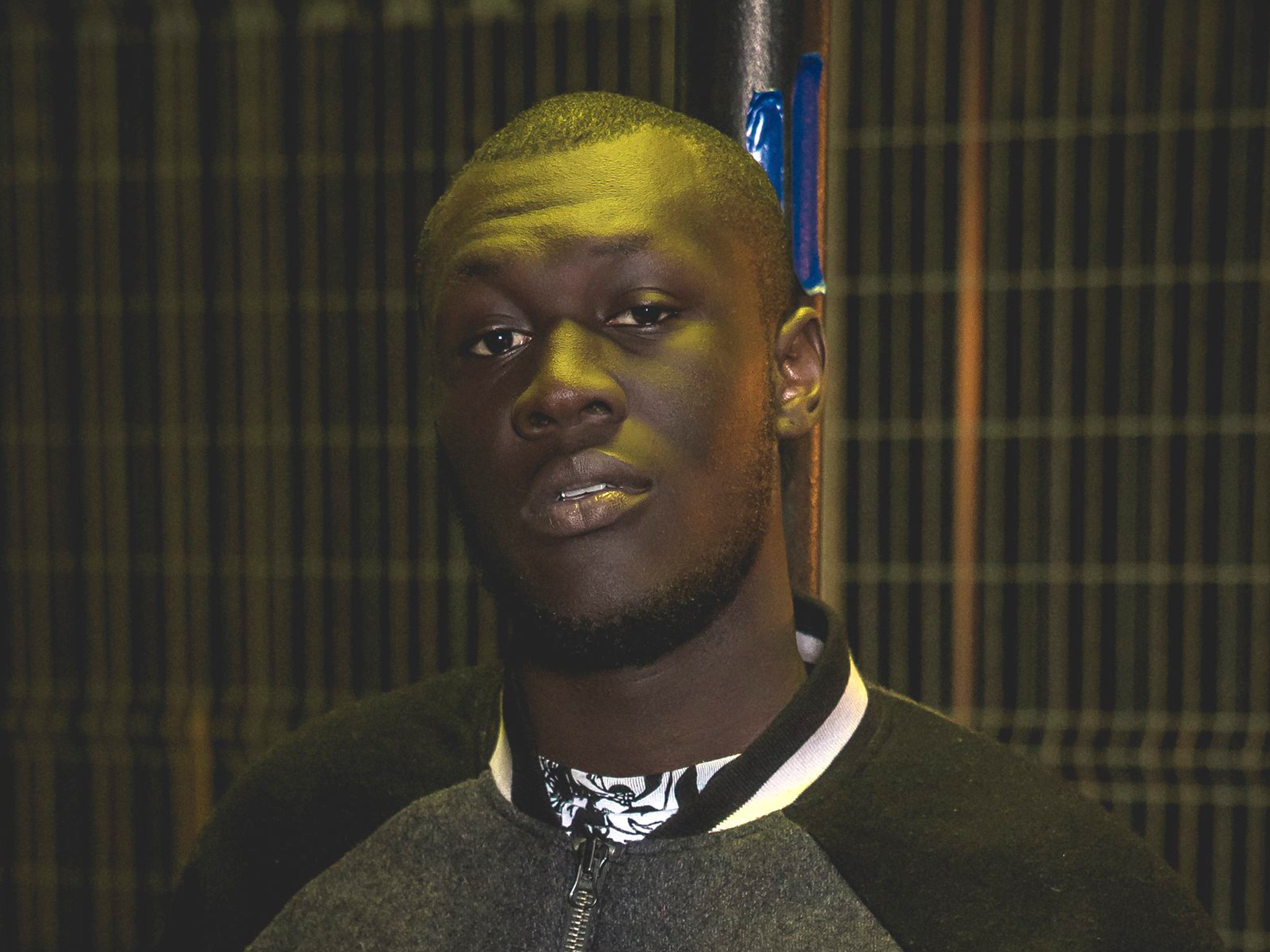 Five things you didn't know about Stormzy