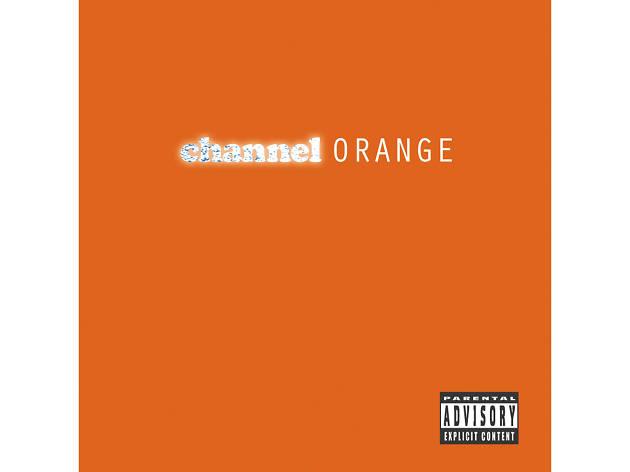 Frank Ocean – Channel Orange