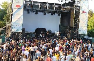 Madgarden Festival
