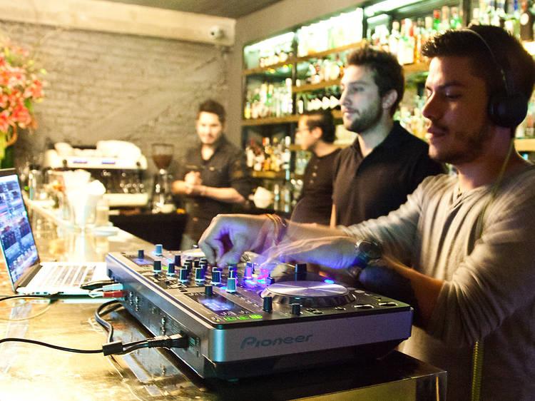 Próspero Bar