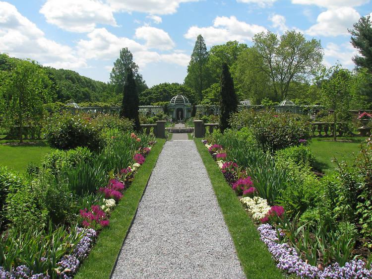 Old Westbury Gardens, Westbury
