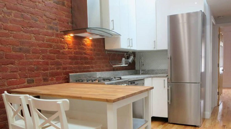 Affordable apartments April 14, Greenpoint 1
