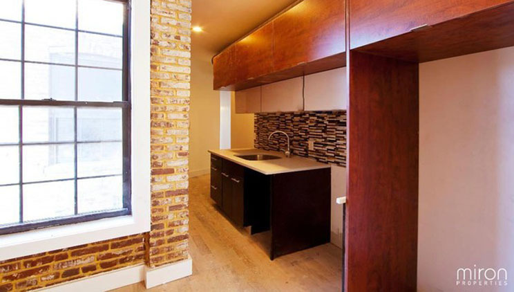 Affordable apartments April 14, Harlem 1