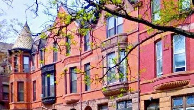 Affordable apartments April 14, Harlem 3