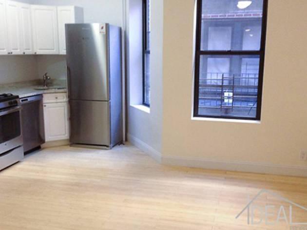 Affordable apartments April 14, Flatbush 1