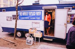 Mobile Vintage Boutique