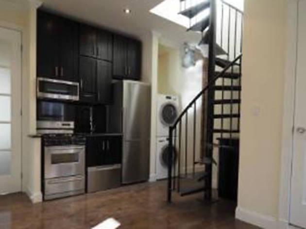 Affordable apartments April 14, East Harlem 1