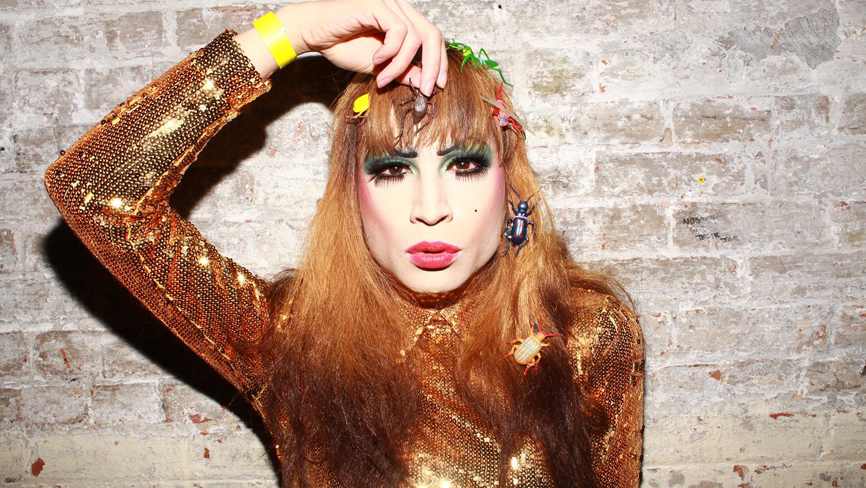 The biggest stars on the Brooklyn drag scene