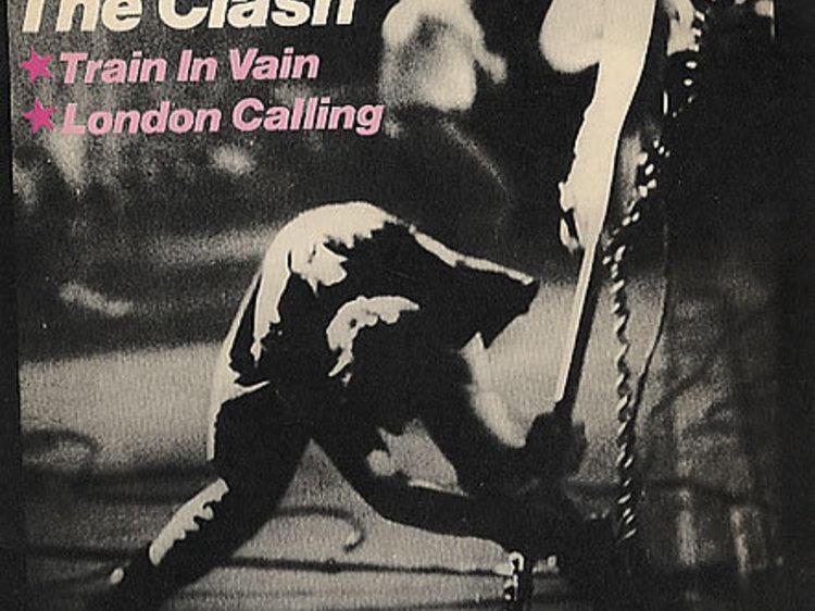 'Train in Vain' – The Clash