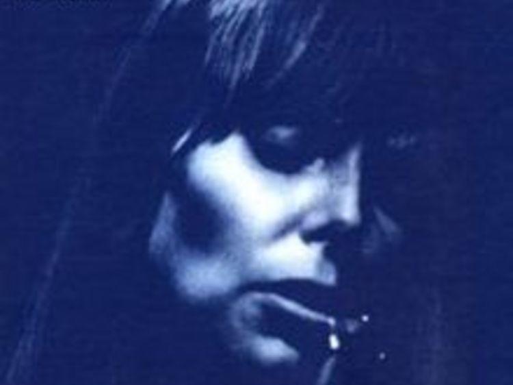 'River' – Joni Mitchell