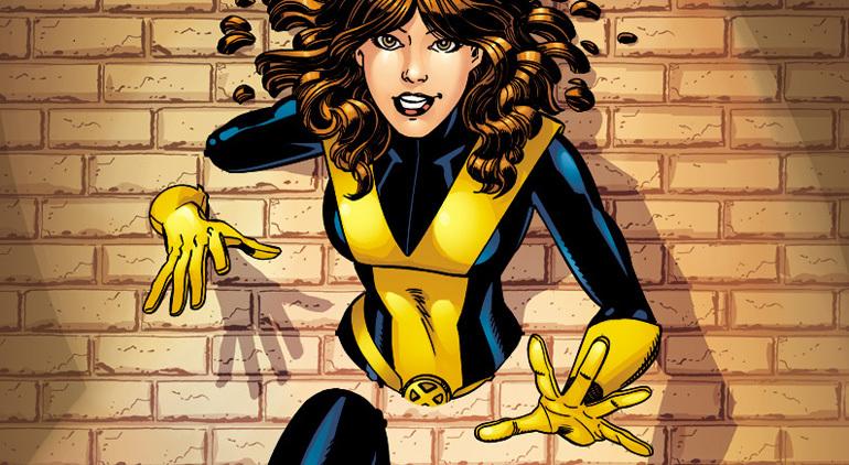 Kitty Pryde (Marvel)
