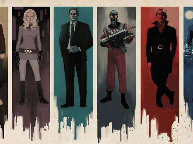 C.O.W.L. (Image Comics)