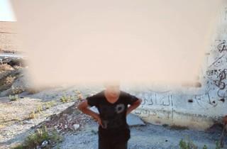 Ismaïl Bahri : Film à blanc